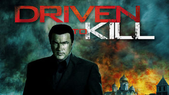 Netflix box art for Driven to Kill