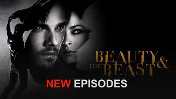 Netflix Box Art for Beauty & the Beast - Season 2