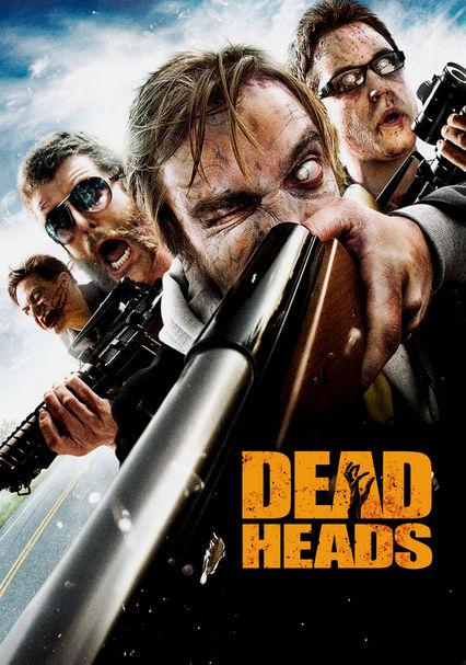 Deadheads Netflix BR (Brazil)
