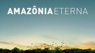 Netflix box art for Eternal Amazon