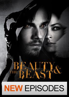 Beauty And The Beast Netflix