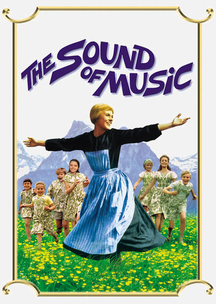The Sound of Music Netflix ES (España)
