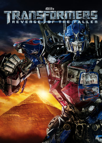 Transformers: Revenge of the Fallen Netflix ES (España)