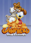 Garfield and Friends: Vol. 3 Poster