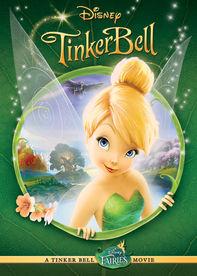 Tinker Bell Netflix AW (Aruba)