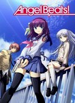 Angel Beats Poster
