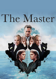 Box art for The Master