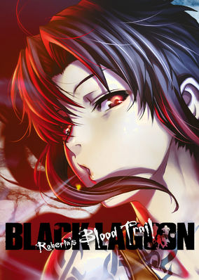 Black Lagoon: Roberta's Blood Trail - Season 1
