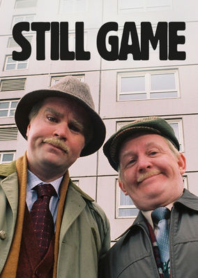 Still Game - Season 4