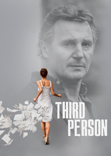 Third Person Netflix BR (Brazil)