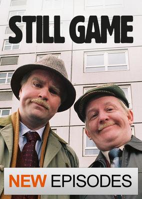 Still Game - Season 1