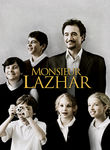 Monsieur Lazhar Poster