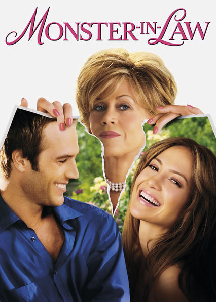 Monster-in-Law Netflix BR (Brazil)
