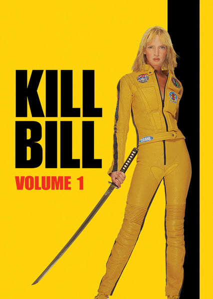 Kill Bill: Vol. 1 Netflix PH (Philippines)