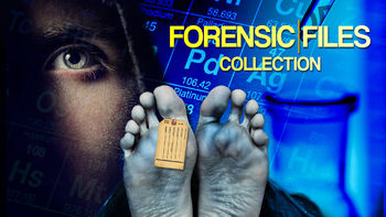 Netflix box art for Forensic Files - Season 1