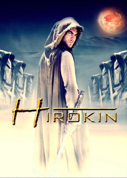 Hirokin: The Last Samurai Netflix BR (Brazil)