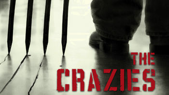 Netflix box art for The Crazies