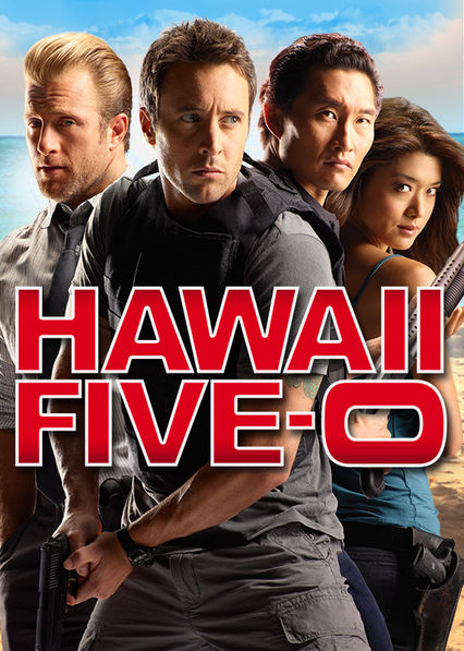 Hawaii Five-0 Netflix PH (Philippines)