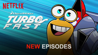 Netflix Box Art for Turbo FAST - Season 3