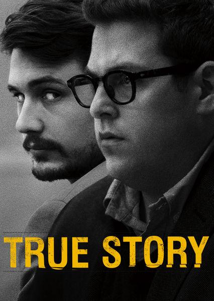 True Story Netflix ES (España)