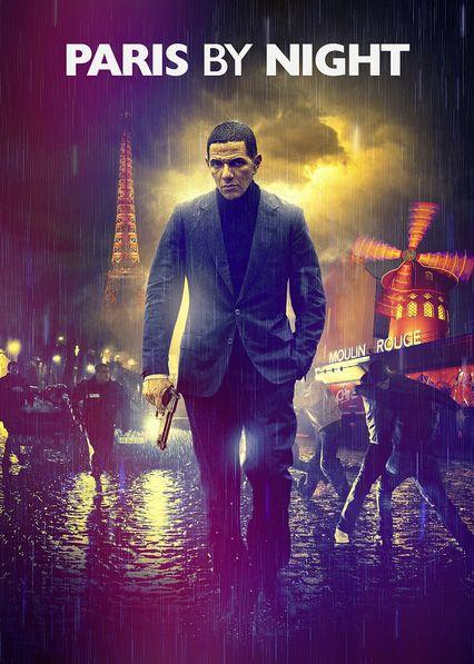 Paris by Night Netflix PR (Puerto Rico)