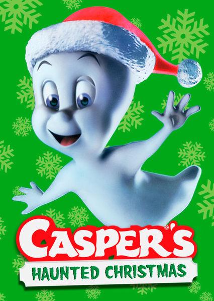 Casper's Haunted Christmas Netflix ES (España)