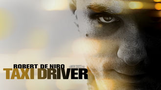 Taxi Driver (1976) on Netflix in the Netherlands
