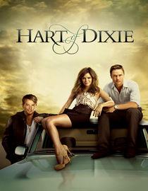 Hart of Dixie: Season 1: The Race & The Relationship