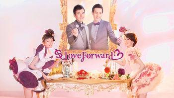 Netflix Box Art for Love Forward - Season 1