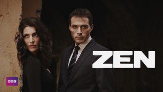Netflix box art for Zen - Season 1