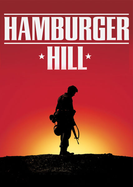 Hamburger Hill Netflix UK (United Kingdom)