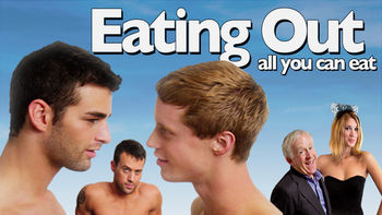 Netflix box art for Eating Out: All You Can Eat