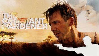 The Constant Gardener (2005) on Netflix in Canada
