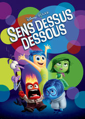 Inside out canadian french version on netflix for Inside french movie