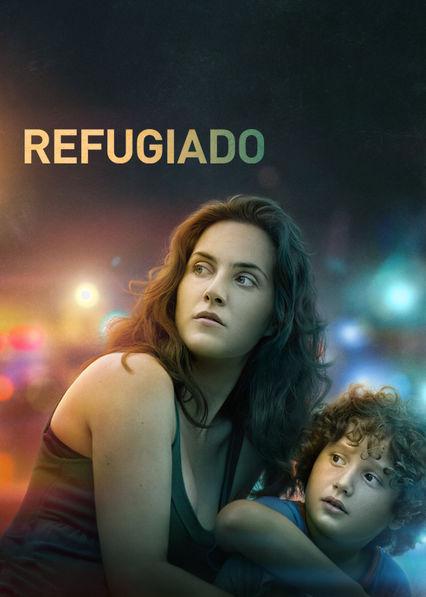 Refugiado Netflix ES (España)