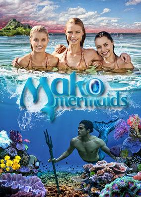 Mako Mermaids: An H2O Adventure - Season 2