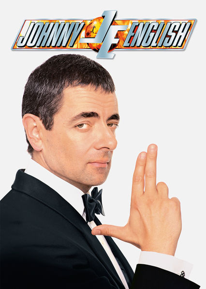 Johnny English Netflix ZA (South Africa)