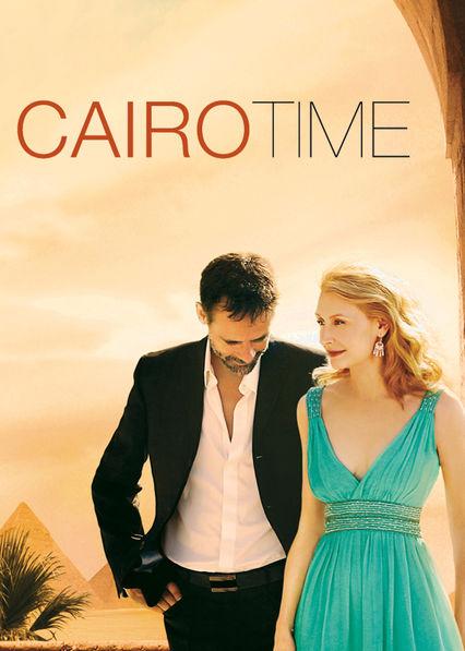 Cairo Time Netflix PR (Puerto Rico)