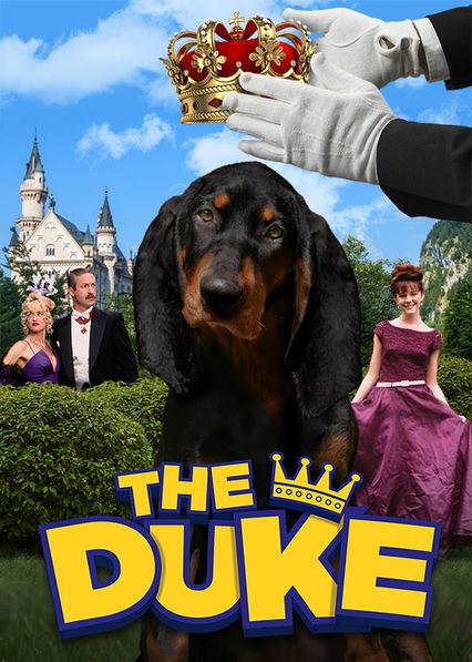 The Duke Netflix UK (United Kingdom)