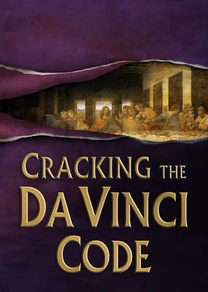 Cracking the Da Vinci Code Netflix UK (United Kingdom)