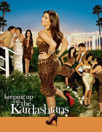 Keeping Up with the Kardashians: Season 3: I'd Rather Go Naked or Shopping
