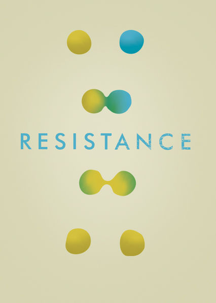 Resistance Netflix AR (Argentina)