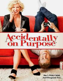 Accidentally on Purpose: Season 1: It Happened One Christmas