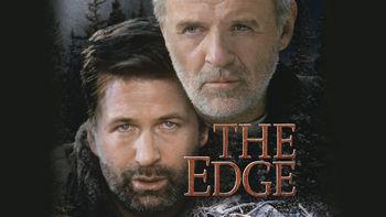 Netflix box art for The Edge