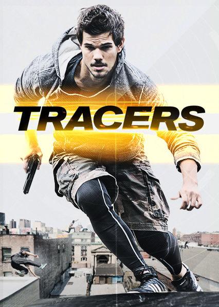 Tracers Netflix UK (United Kingdom)