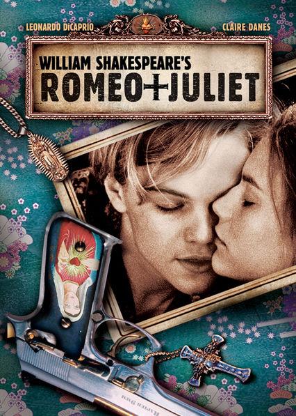 Romeo + Juliet Netflix ES (España)
