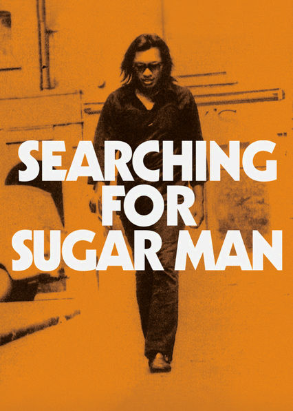 Searching for Sugar Man Netflix ES (España)