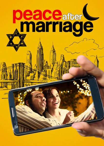 Peace After Marriage Netflix US (United States)