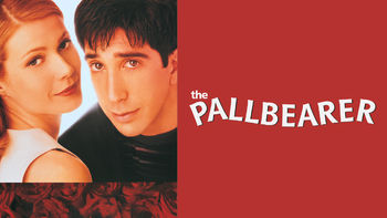 Netflix box art for The Pallbearer