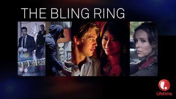 Netflix Box Art for Bling Ring, The